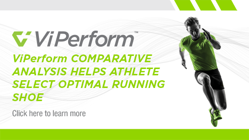ViPerform Running Shoe Case Study
