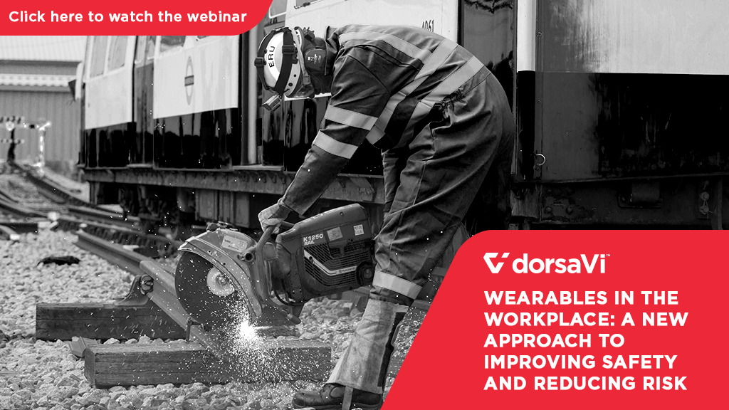 Wearables in the workplace webinar
