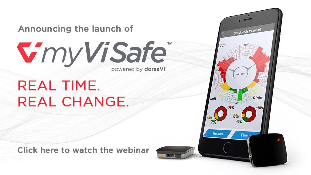 ViMove2 launch webinar