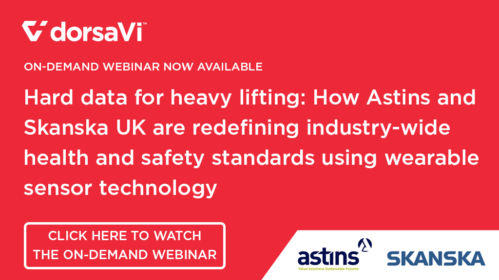Astins ViSafe On-Demand Webinar