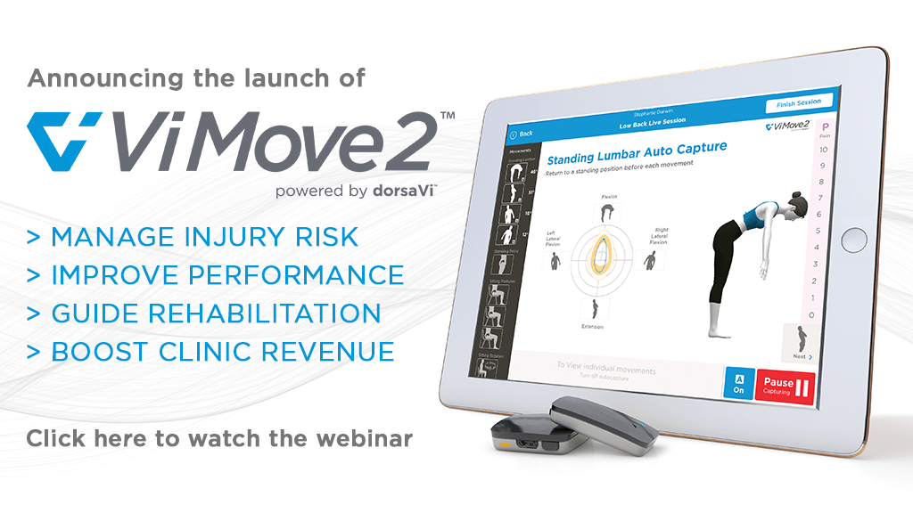ViMove2 launch webinar